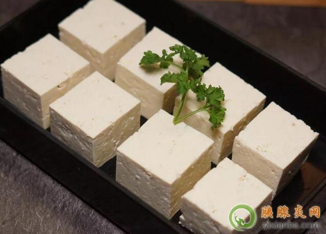 胰腺炎恢复期可以吃老豆腐吗