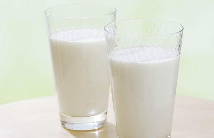 胰腺炎出院后可以喝牛奶吗?