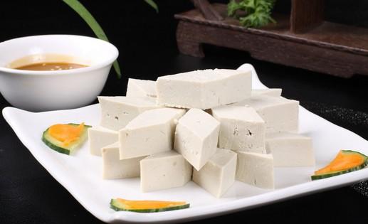 胰腺炎可以吃豆腐吗