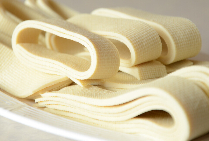 胰腺炎恢复期可以吃豆腐皮吗