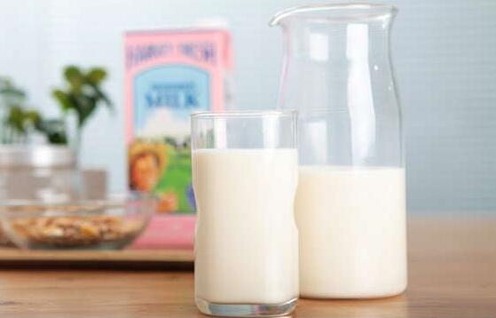 胰腺炎喝脱脂牛奶好