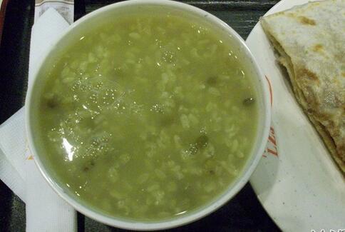 胰腺炎恢复期能可绿豆粥吗