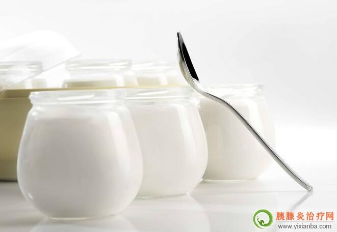 胰腺炎四十天后能喝牛奶吗
