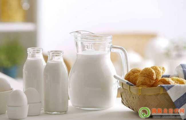 胰腺炎恢复期可以喝牛奶吗