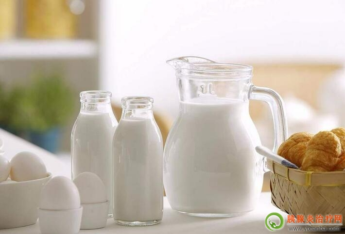 看望胰腺炎病人拿牛奶合适吗?