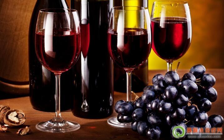 胰腺炎可以喝葡萄酒吗