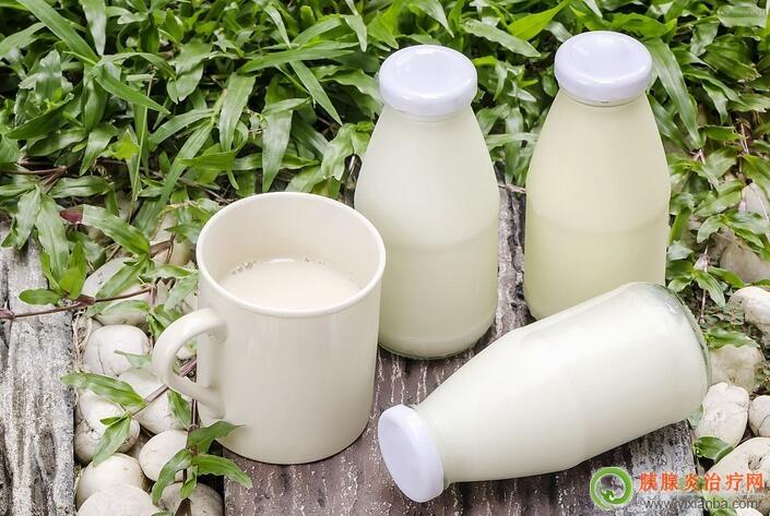 胰腺炎可以喝伊利纯牛奶吗