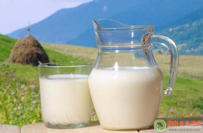 急性胰腺炎愎复期能喝牛奶吗